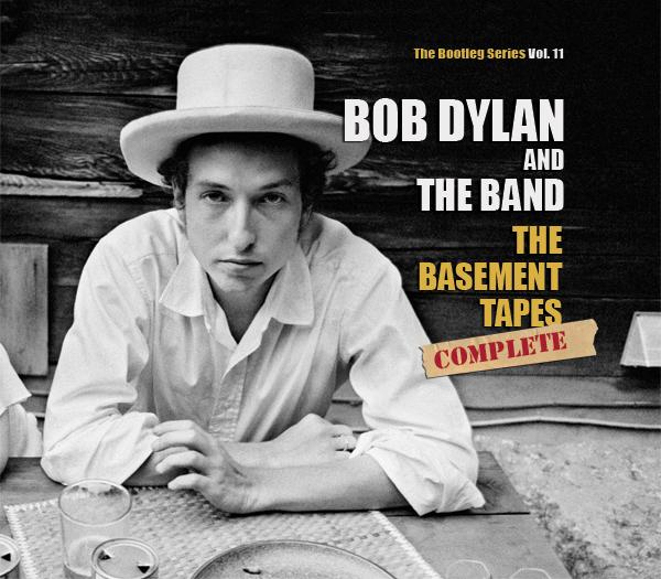 Το άλμπουμ «The Basement Tapes Complete: The Bootleg Series Vol. 11 του 2014
