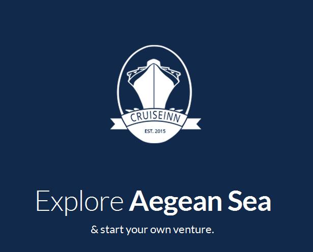 explore aegean sea