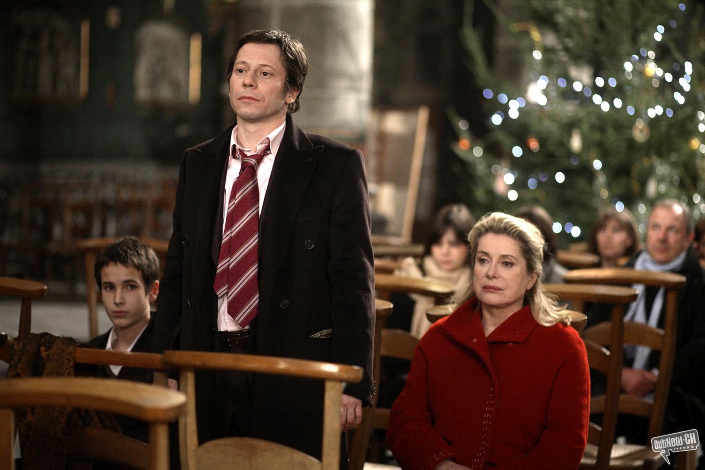Film Title: Un Conte de Noel