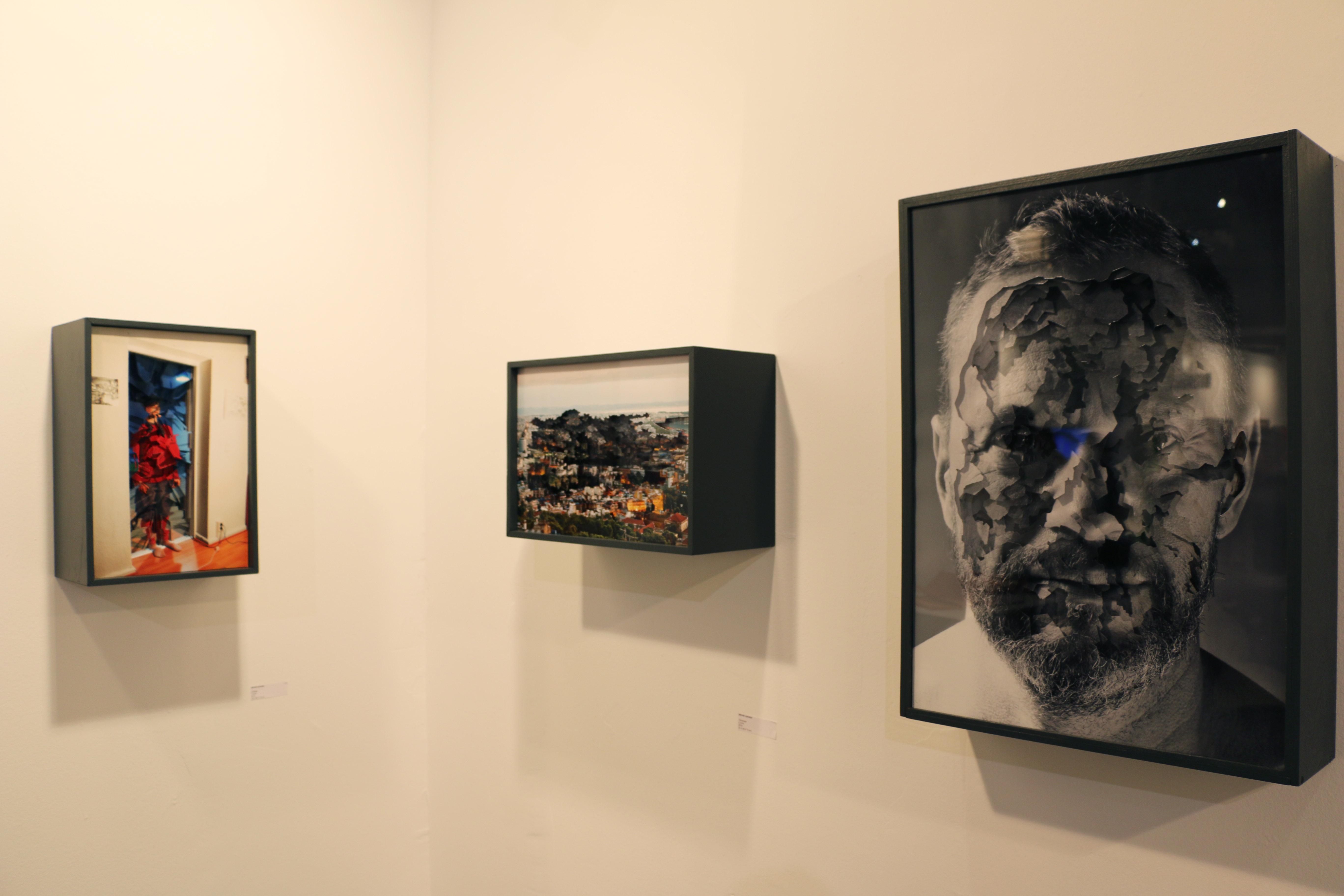 Nitra Gallery, Θεσσαλονίκη - © Δανάη Κωτσάκη