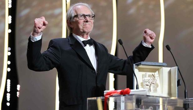 Κεν Λόουτς, ο νικητής του Χρυσού Φοίνικα 2016