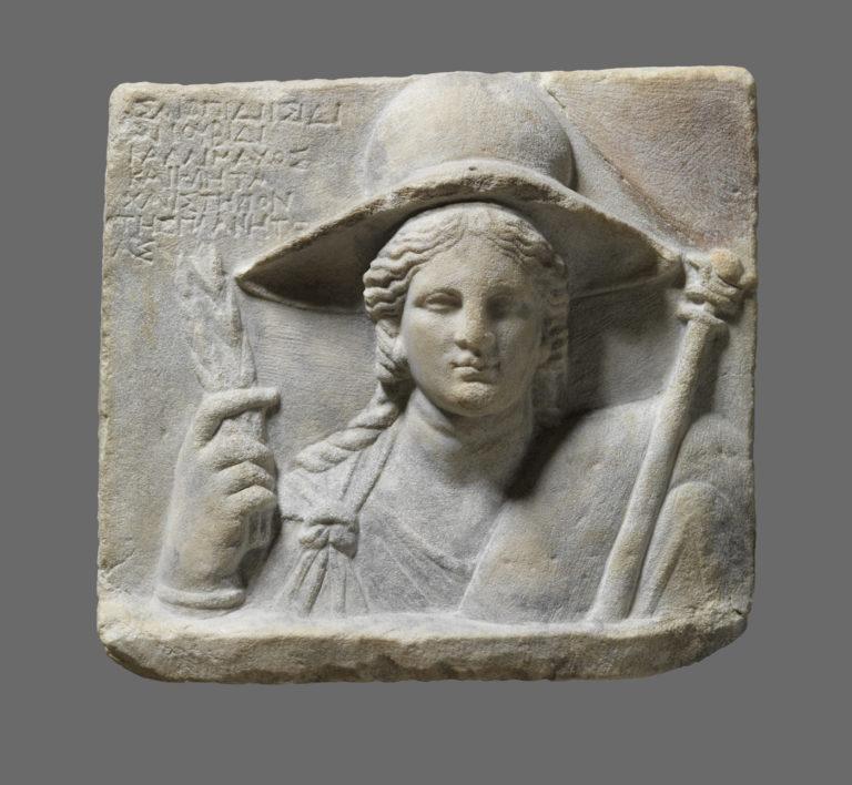 © Υπουργείο Πολιτισμού και Αθλητισμού, Εφορεία Αρχαιοτήτων Πιερίας και Ανασκαφών Δίου