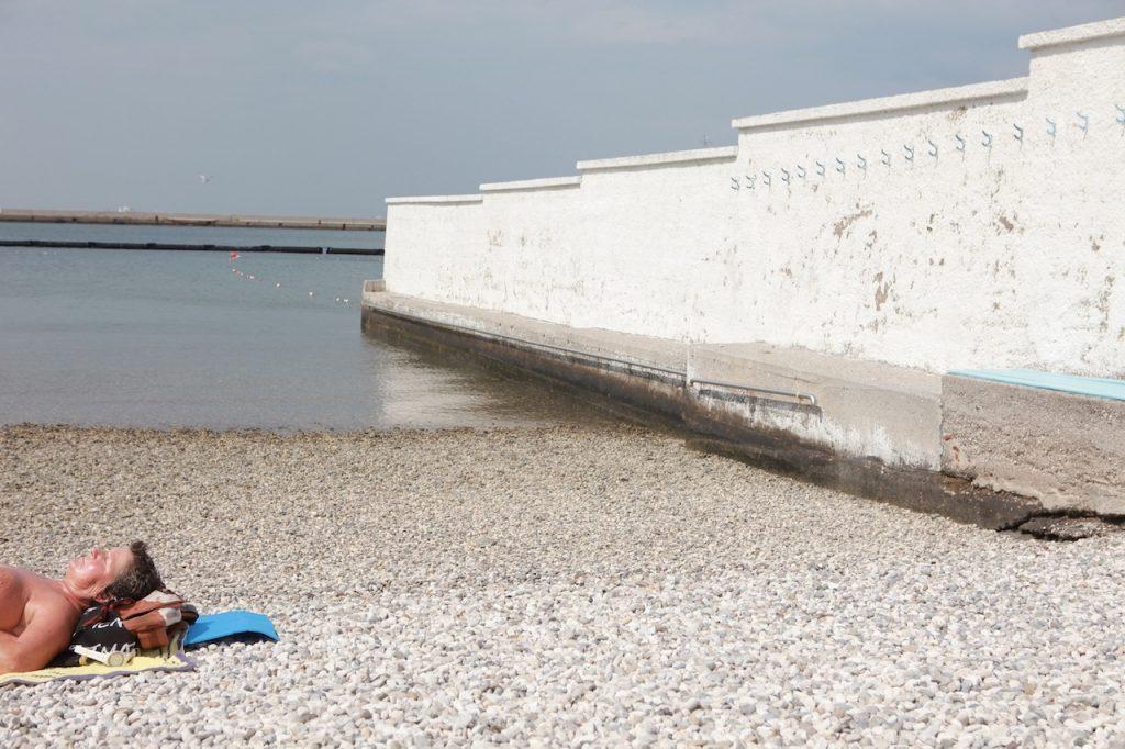 «L'ultima Spiaggia», σε σκηνοθεσία Θάνου Αναστόπουλου και David Del Degan
