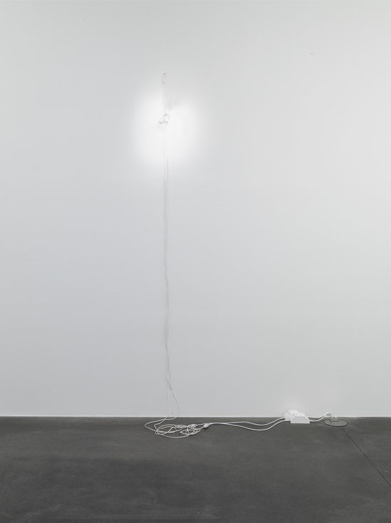 Felix Gonzalez-Torres, Hauser & Wirth, London