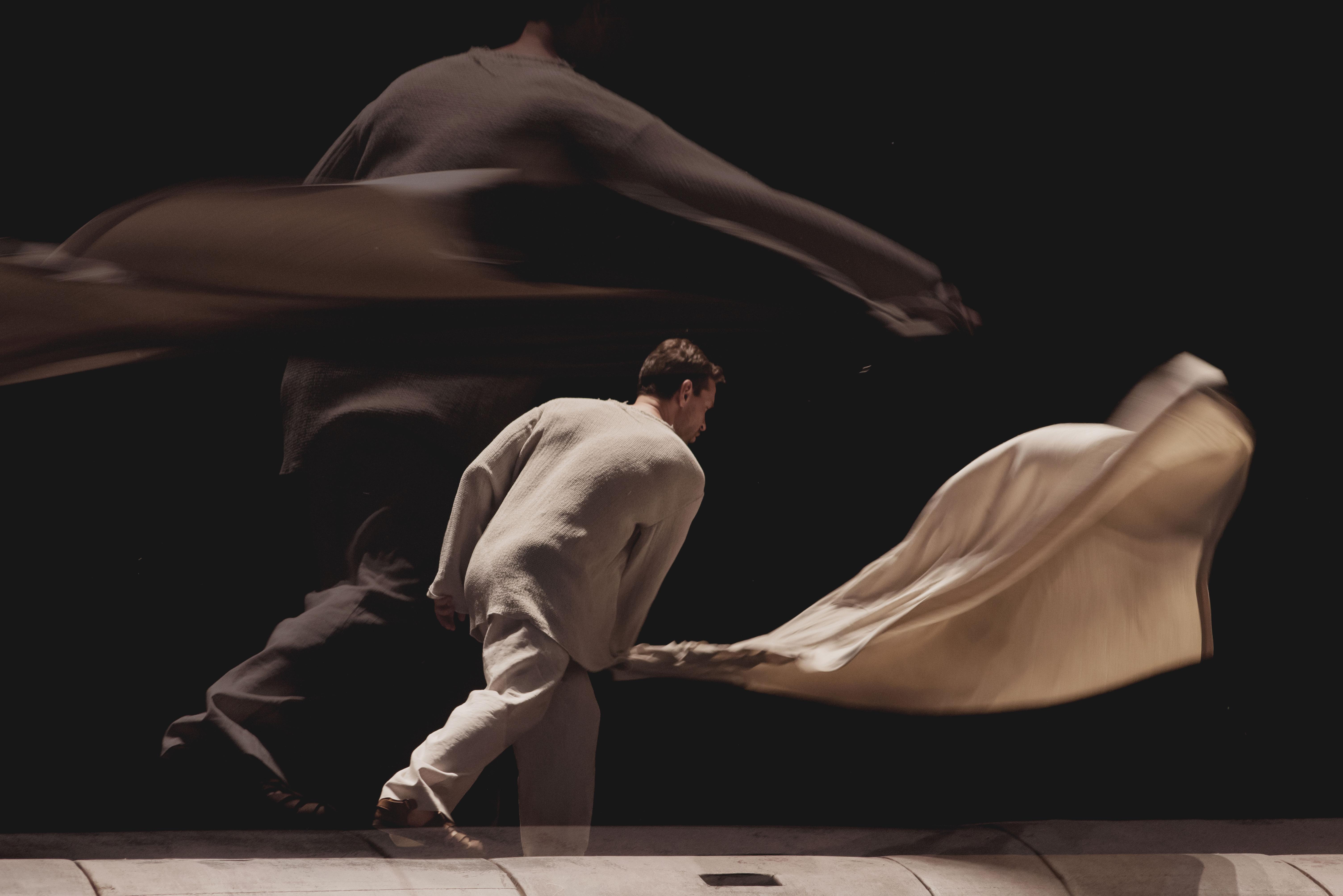 Εθνικό Θέατρο & Θέατρο Βαχτάνγκοφ: Οιδίπους Τύραννος