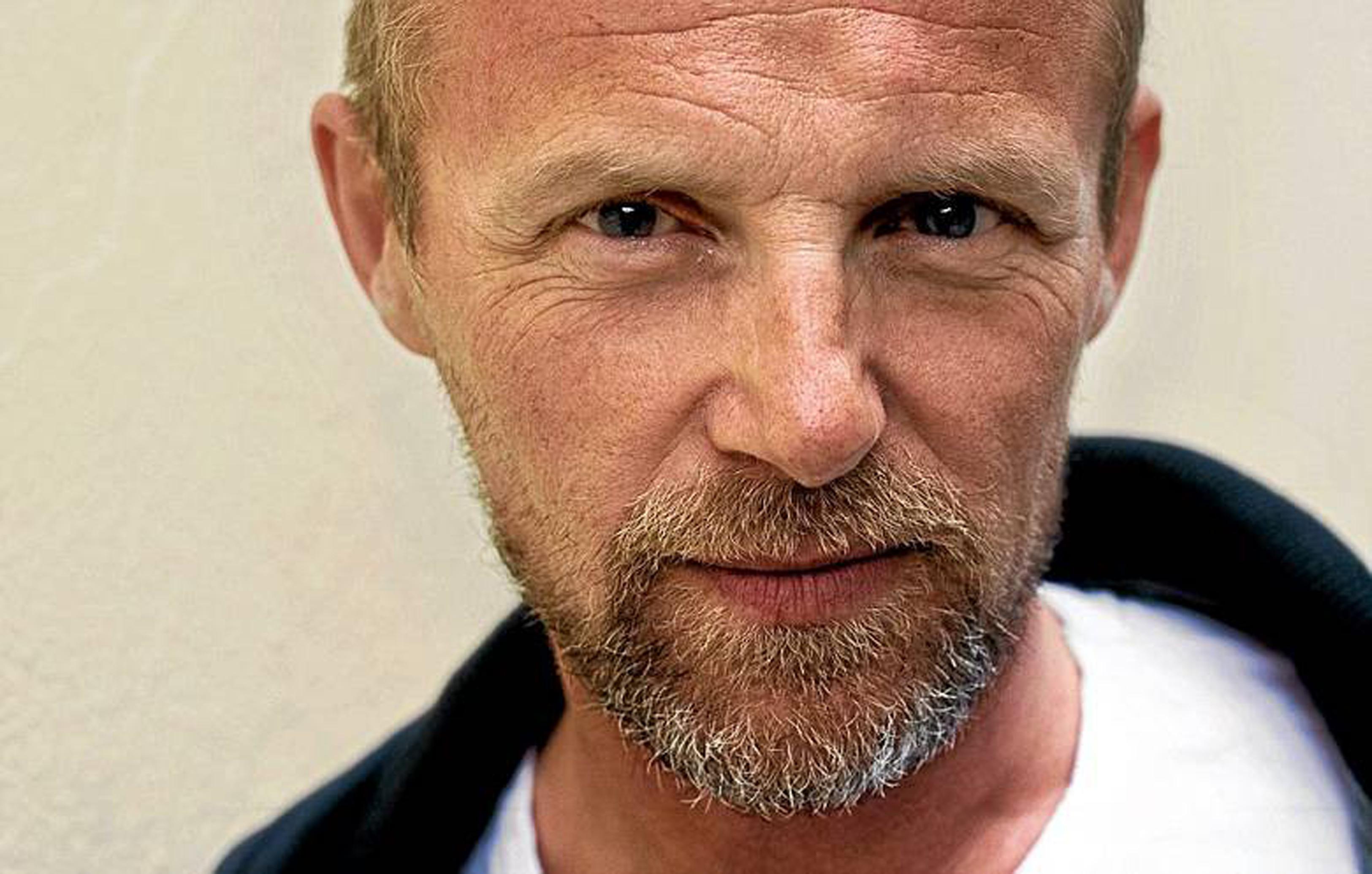 Ο Νορβηγός συγγραφέας αστυνομικής λογοτεχνίας, Jo Nesbo (Γιου Νέσμπε)