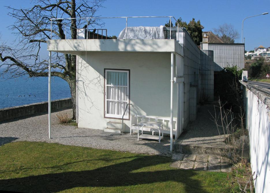 Villa Le Lac, Corseaux, Switzerland