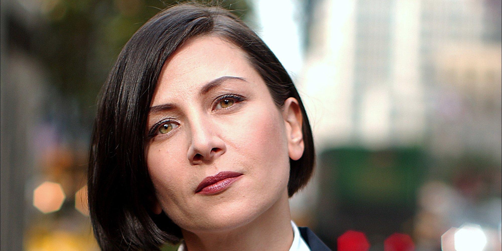 Η αμερικανίδα συγγραφέας Donna Tartt, νικήτρια του βραβείου Πούλιτζερ για την «Καρδερίνα»