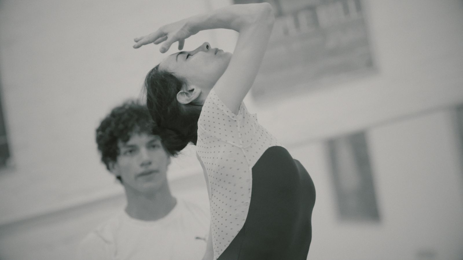 Η Tamara Rojo και ο Isaac Hernández, © Maxime Dos