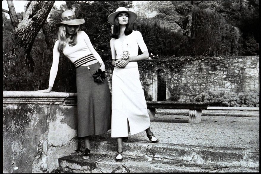 © Vogue, 1971