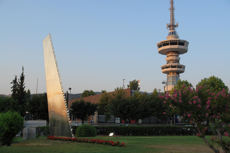 1η Μπιενάλε Θεσσαλονίκης
