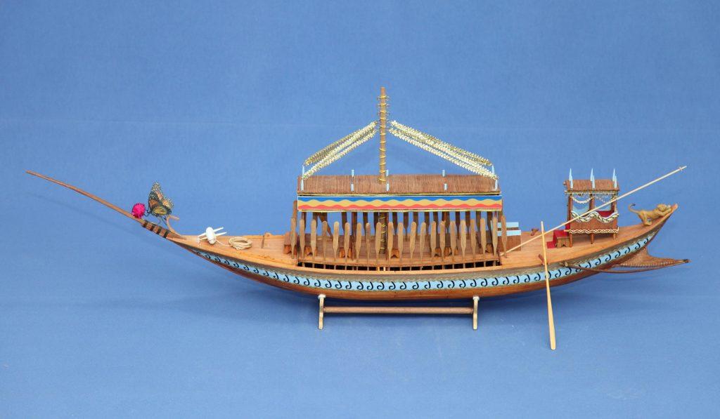 Μινωικό πλοίο