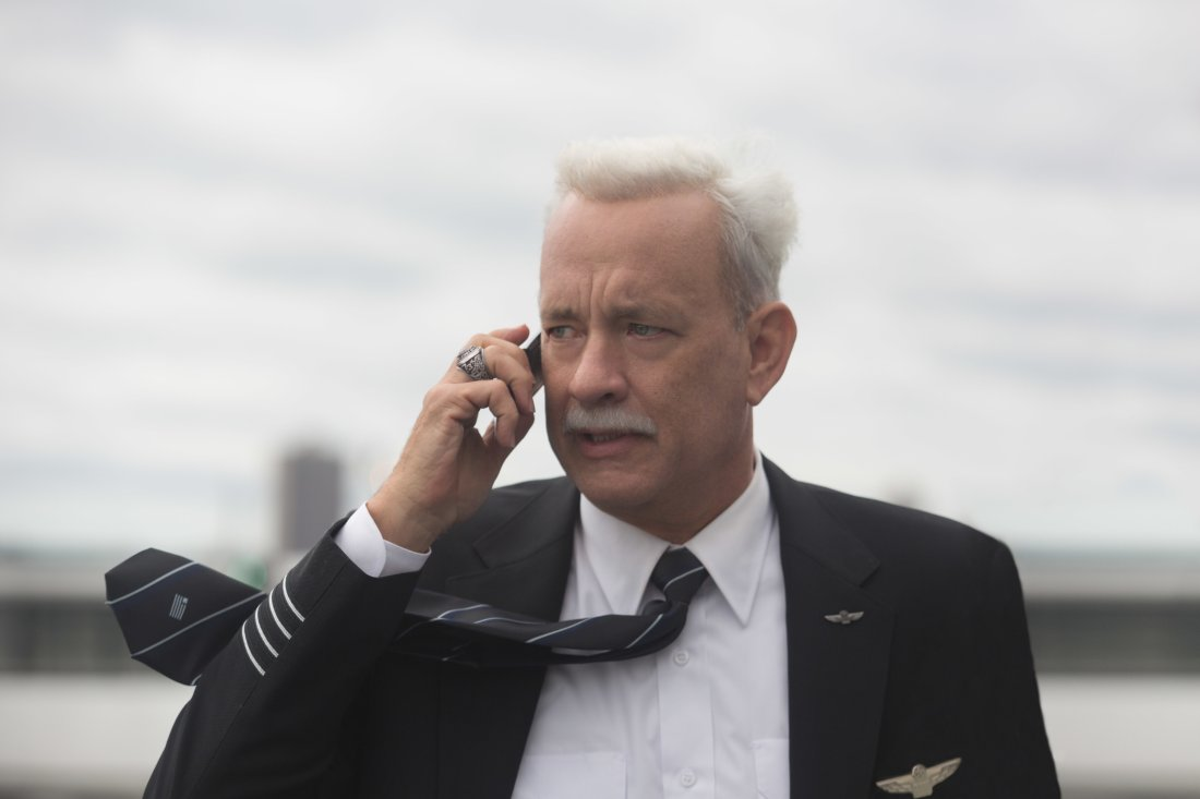 «Sully» του Κλιντ Ίστγουντ