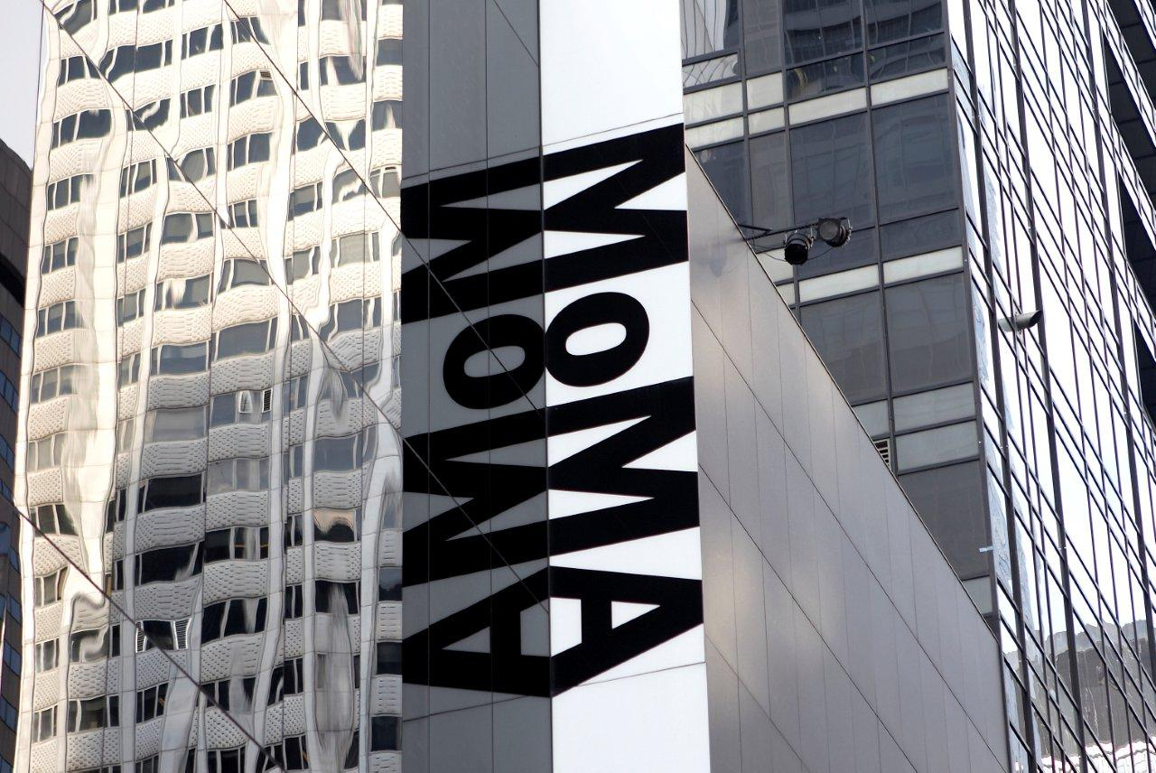 Μουσείο Μοντέρνας Τέχνης της Νέας Υόρκης (Museum of Modern Art ή MoMA)
