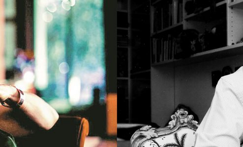 «Λέξεις επί σκηνής»: Κική Δημουλά και Anise Koltz