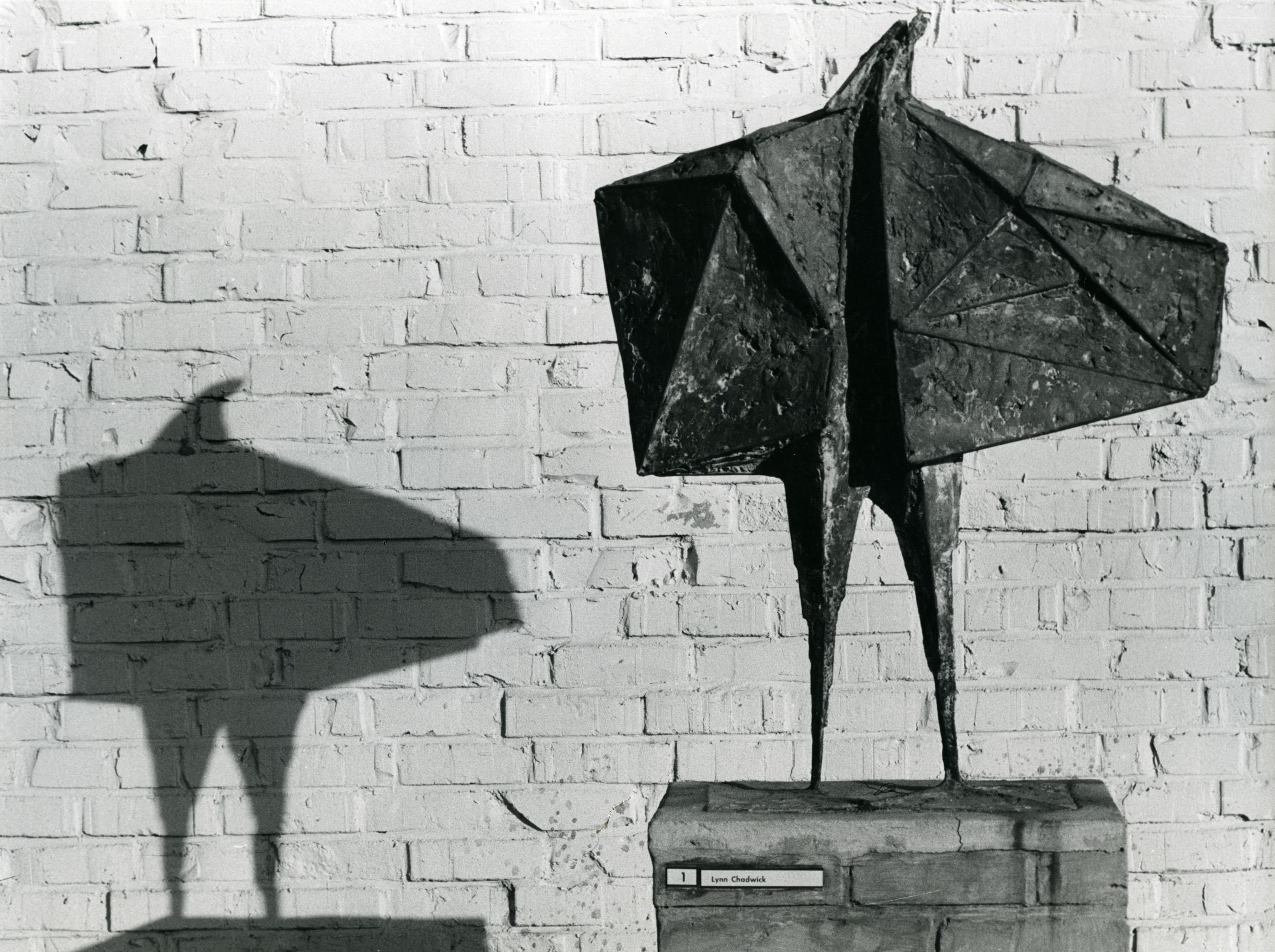 Documenta 2, 1959, Alfred Ebert Stiftung