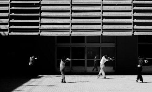 [OUT]-TOPIAS: Choreogenic II_atrium stimulation στο Μουσείο Μπενάκη