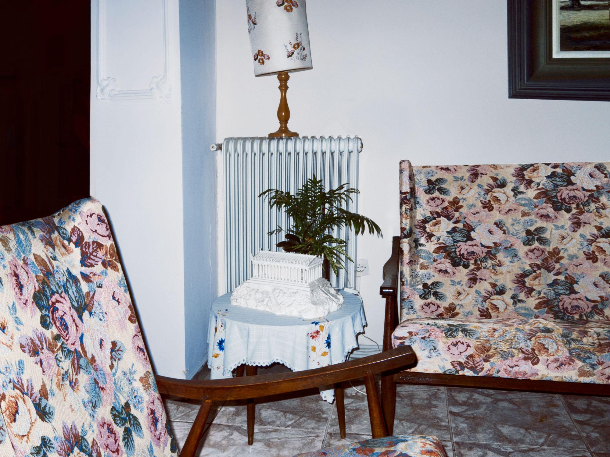 Διαμέρισμα eighties, © Πέτρος Κούμπλης