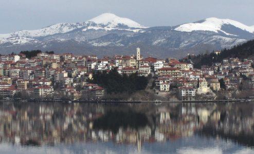 «Ελλάδα από το Α ως το Ω»: Kαστοριά