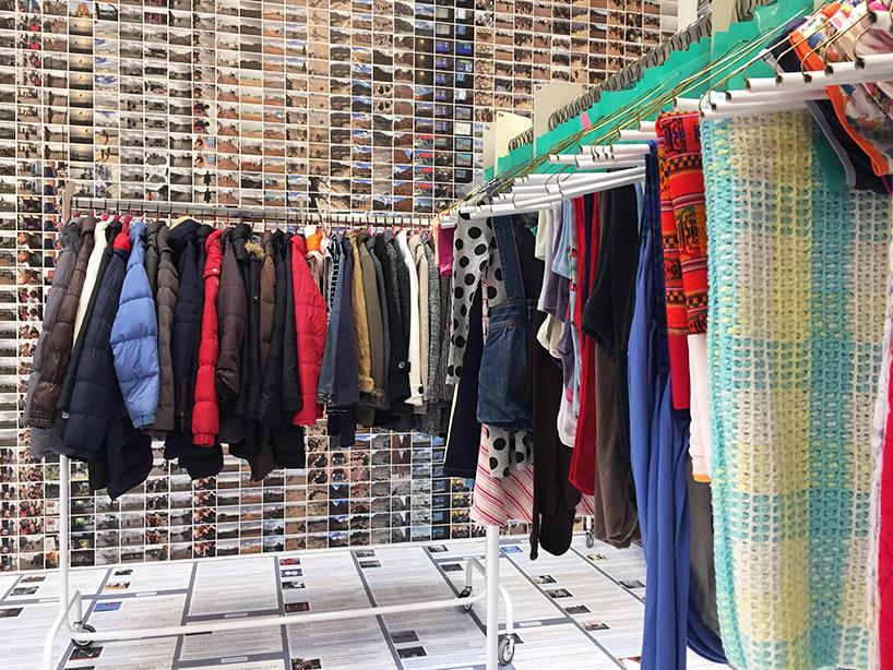 Ai Weiwei: Laundromat