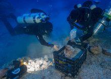 Το ναυάγιο των Αντικυθήρων: Οι νέες αρχαιολογικές ανακαλύψεις