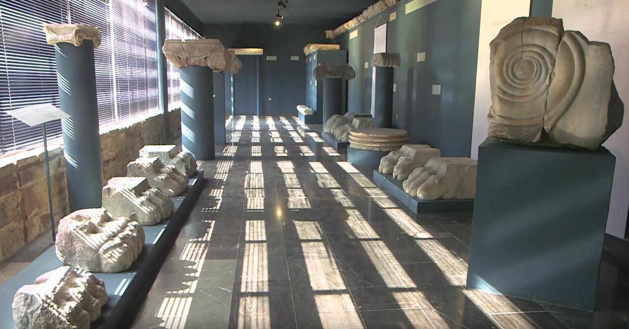 Αρχαιολογικό Μουσείο Χίου
