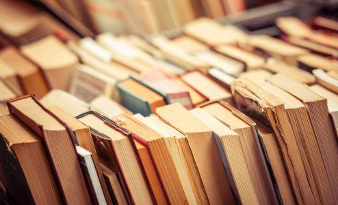 Οι υποψήφιοι των Κρατικών Βραβείων Λογοτεχνίας 2015