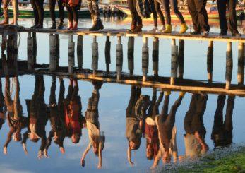 Ίδρυμα Μποδοσάκη: Είμαστε όλοι πολίτες