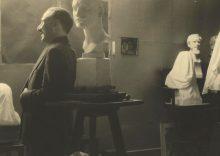 Το Εργαστήριο του καλλιτέχνη