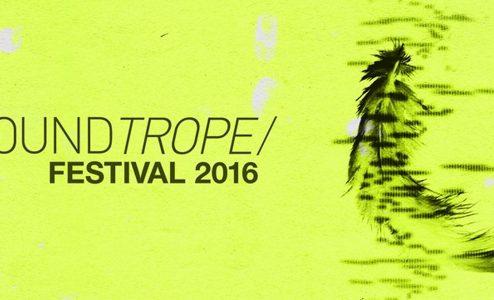 «Soundtrope Festival 2016» six d.o.g.s.