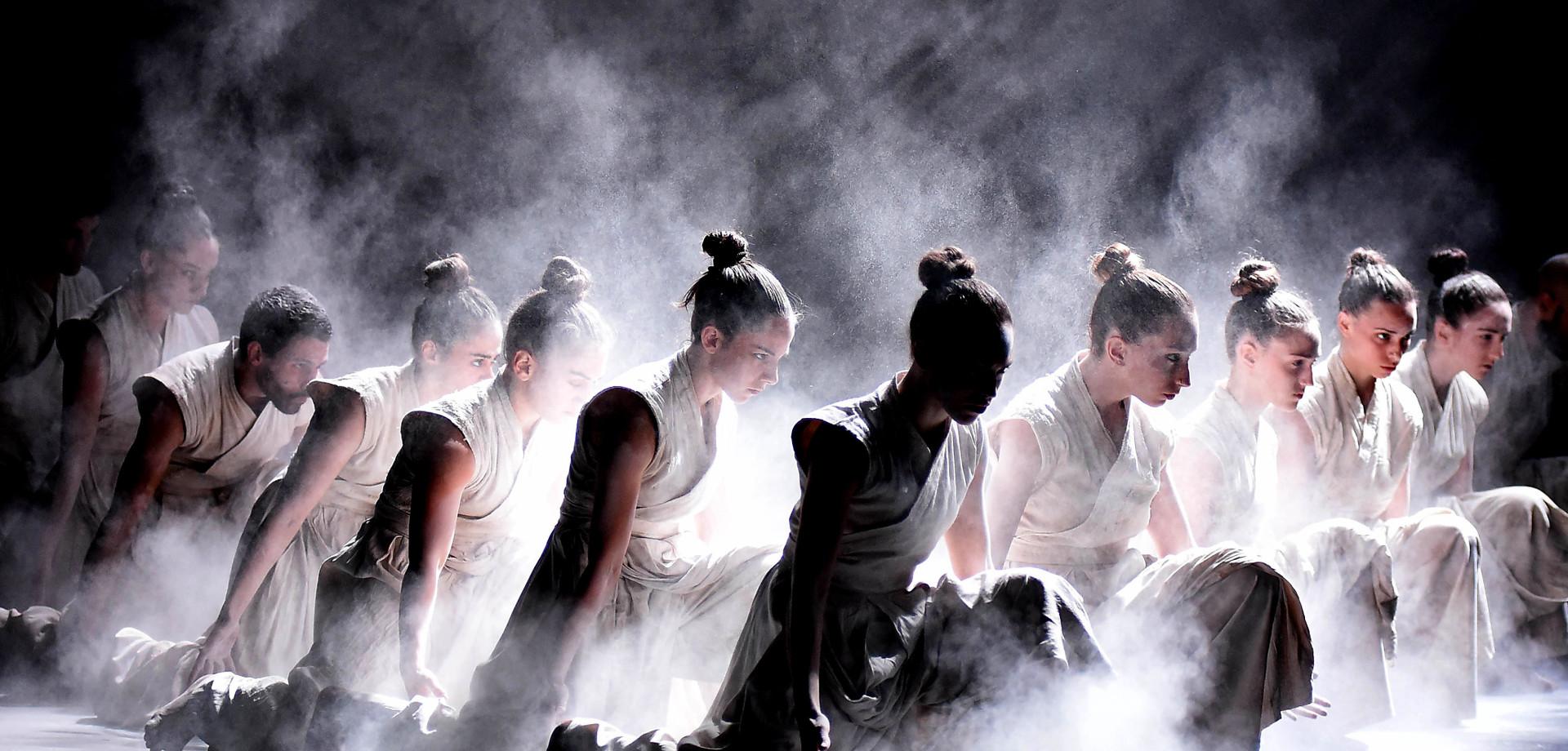 «Τοmorrow» στο Μέγαρο Μουσικής Αθηνών