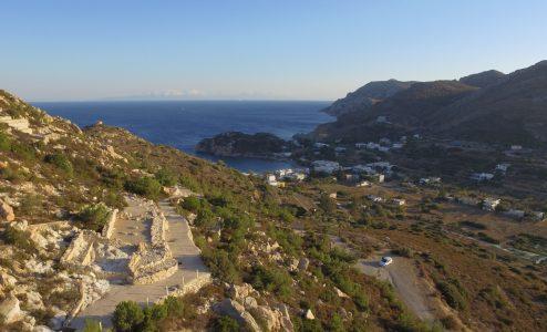 Ελλάδα από το Α ως το Ω: Χίος