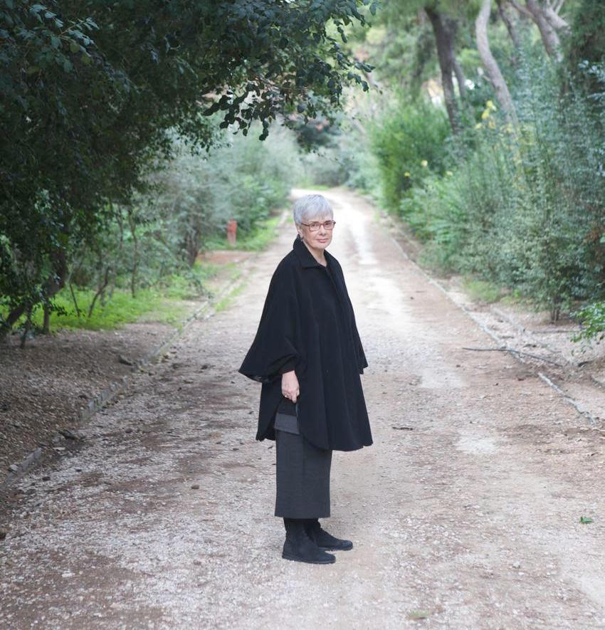 Ξένια Καλογεροπούλου, © Mαριλένα Σταφυλίδου