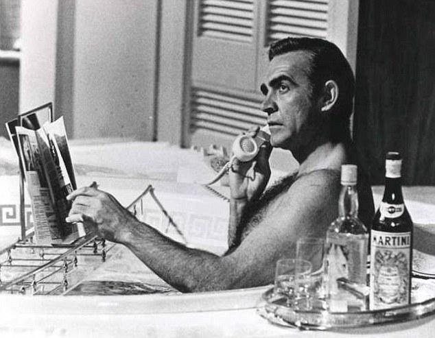 Τζέιμς Μποντ, πράκτωρ 007: Τα διαμάντια είναι παντοτινά (1971)
