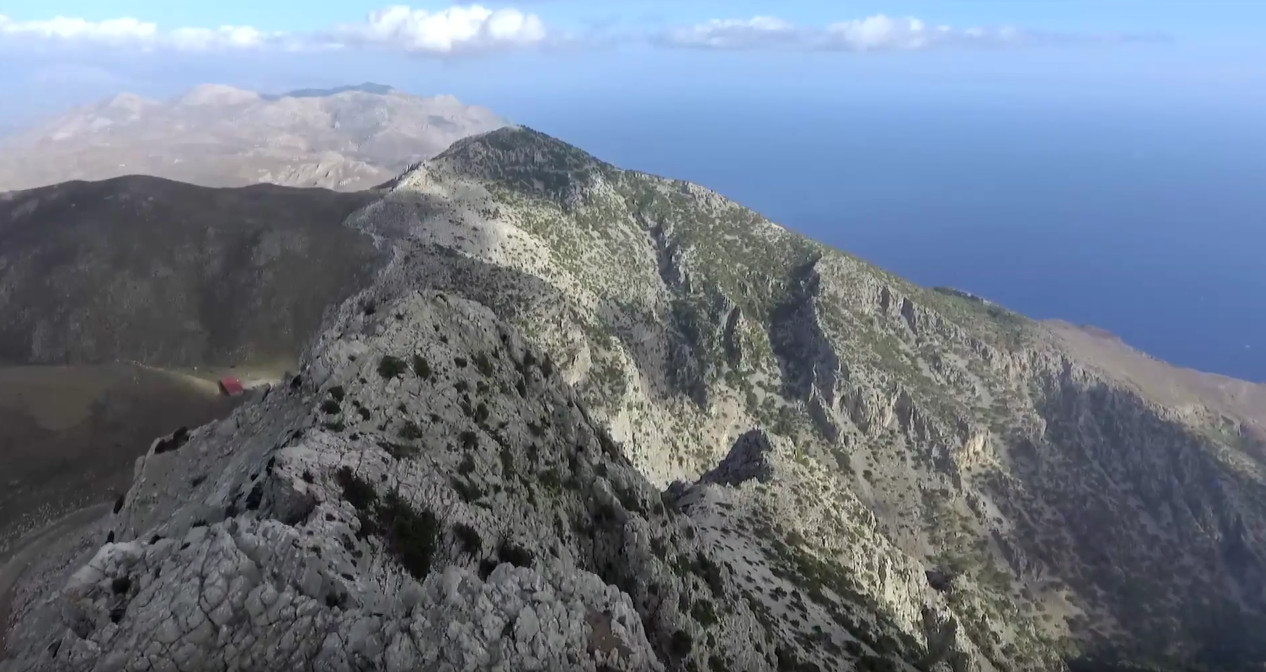 Ελλάδα από το Α ως το Ω, Κρήτη