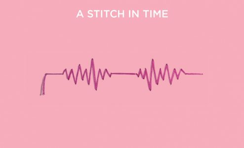 «A Stitch in time» στο Pirée