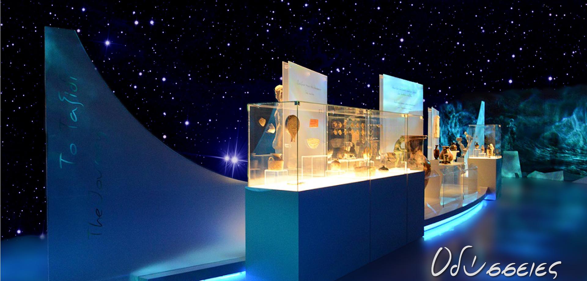 Χριστούγεννα στο Εθνικό Αρχαιολογικό Μουσείο