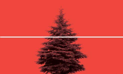 Χριστούγεννα Μπενάκη
