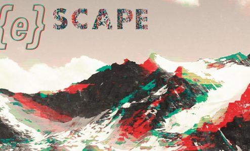 «{e}scape» στο metamatic:taf