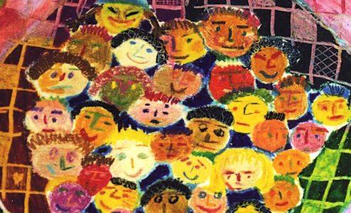 «Φροντίζοντας με Τέχνη» όλη την οικογένεια, όλο τον πλανήτη» στο Μουσείο Παιδικής Τέχνης