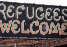 Εμείς οι πρόσφυγες - ©Rebecca Cook/Reuters