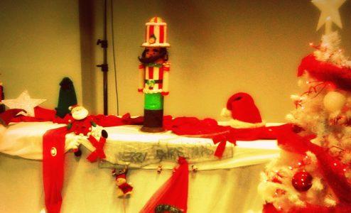 Οι Παρασκευές μυρίζουν Χριστούγεννα στο Θέατρο 104