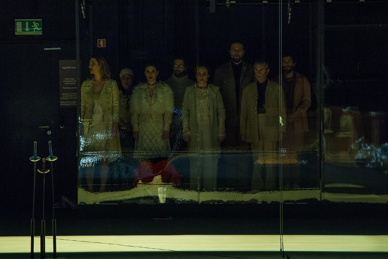 «Δον Ζουάν» σε σκηνοθεσία Μιχαήλ Μαρμαρινού