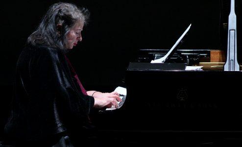 «Από την Ελλάδα για τη Ρωσία με αγάπη» στο Μέγαρο Μουσικής Αθηνών