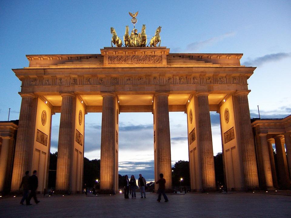 Πύλη του Βραδενβούργου