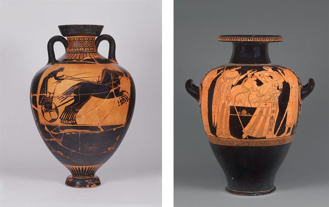 Images courtesy of Princeton University Art Museum.