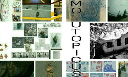 «Homo Utopicus in Crisis» στο Μουσείο Βυζαντινού Πολιτισμού