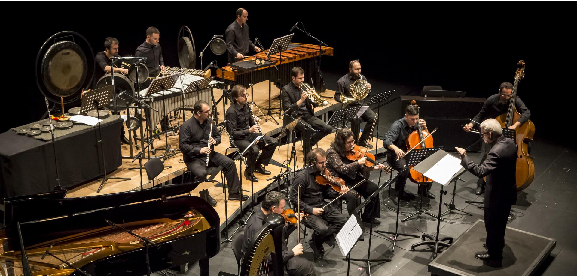 Μουσικές ιστορίες για παιδιά και «έξυπνους» μεγάλους στο Μέγαρο Μουσικής Αθηνών