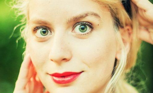 «Skrow Concerts: Nalyssa Green live» στo skrow