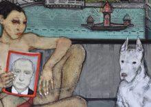 «Νέοι Ορίζοντες της Ζωγραφικής» στο Μουσείο Φρυσίρα